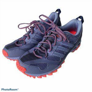 Adidas Kanadia Tr5 Running Shoe Trail Hiking